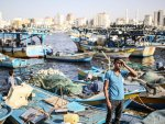 Israeli navy detains two fishermen off Gaza coast