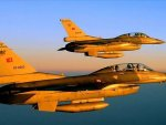 Turkish jets destroy PKK targets in N.Iraq