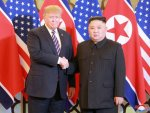 N. Korea may suspend nuclear talks with US