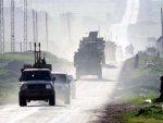 TSK İdlib de ikinci devriye görevini tamamladı
