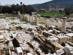 Stratonikeia Antik Kenti'ndeki mezarlar ziyarete açılacak