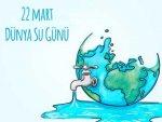 Dünya Su Günü: Günde kaç litre su içilmeli