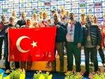 Avrupa Judo Kupası'nda gençler yüz güldürdü