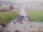 HDP'nin Diyarbakır mitingine katılım az oldu