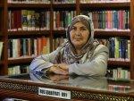 Ankara'da 55 yaşındaki kadın bir yılda 200 kitap okudu