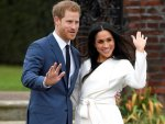 Prince Harry, Meghan arkle launch their own Instagram account