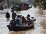 Flood death toll reaches 70 in Iran