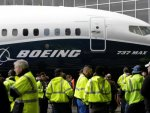 Boeing apologizes for deadly 737 MAX crashes