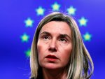EU calls for de-escalation in Libya