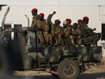 Military coup fear in Sudan
