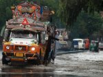 4 killed in flash flooding: Pakistan