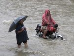 Floods killed at least 39 in Pakistan