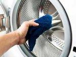 Çamaşır makinenizi 3 adımda temizleyin