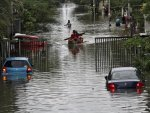 Death toll rises as rains wreak havoc in South Asia