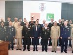 14th round of Pakistan,Turkey meeting concludes