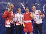 Sırbistan'da Milli boksörlerden 7 madalya