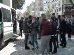 İzmir'de 5 ton toz esrar yakalandı