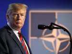 Trump wants North Macedonia to join NATO