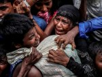 'Money interests fuel world neglect of Rohingya crisis'