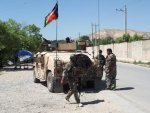 Taliban attack killed 25 soldiers in Afghanistan