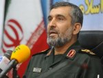 Iran's Guards commander threathens US military