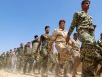 Germany cancels military training mission in Iraq
