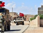 Turkish forces respond to harassing fire in northern Syria