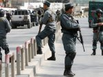 Suicide attack killed 4 in Kabul