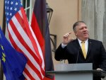 Pompeo: We are ready to meet with Iran