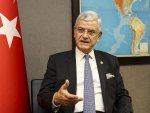 Turkish foreign affairs chief meets Montenegrin counterparts