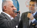 Millions expect the live debate of Istanbul mayoral candidates