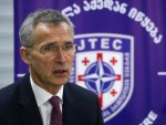 NATO chief calls Russia to return to missile treaty