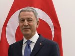 Turkey ready to confront Haftar's forces in Libya