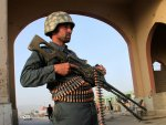 Suicide car bombing kills 12 people in Afghanistan