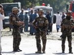 Suicide attack kills five in Afghanistan