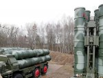 India makes the payment of Russian S-400 systems