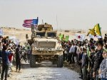 Report says US trained YPG terrorists for Turkey's operation
