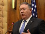Pompeo to visit Turkey to discuss alliances