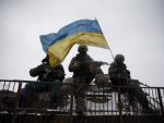 Ukrainian official calls Russia to end Ukraine occupation
