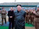 Kim carries out 'significant' test at a missile site