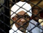 Sudan's ex-president sentenced to two years in detention