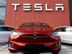 Elon Musk to build a new Tesla factory in Germany