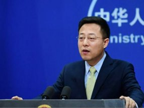 China urges Canada to stop interfering in domestic affairs
