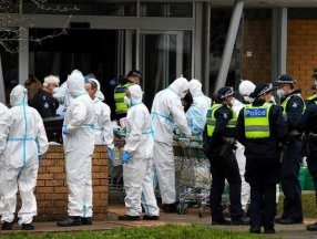 Lockdown to be reimposed in Australia's Melbourne