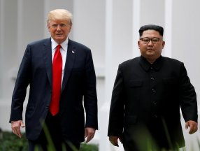 North Korea rejects further talks with US