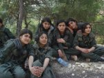 PKK exploits children using them as soldiers