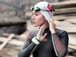 Buse'nin boğulma tehlikesinden şampiyonluğa yolculuğu