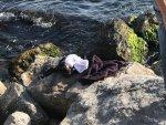 Kadıköy Moda'da denize giren genç boğuldu