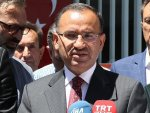 PKK behind attack on AK Party members: Turkey Deputy PM