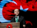 President Erdoğan speaks about economic crisis